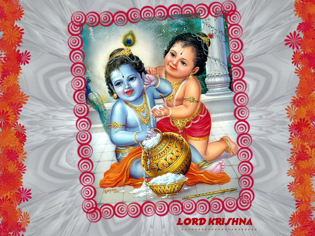 Shri Krishna Wallpapers, HD Images, Photos & Pics Free Download