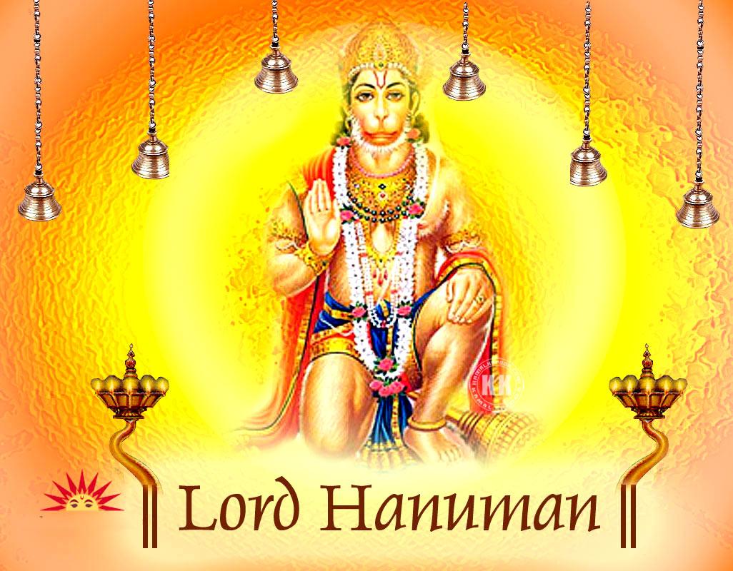 Lord Hanuman 4K HD Wallpapers, Images & Photos Free Download