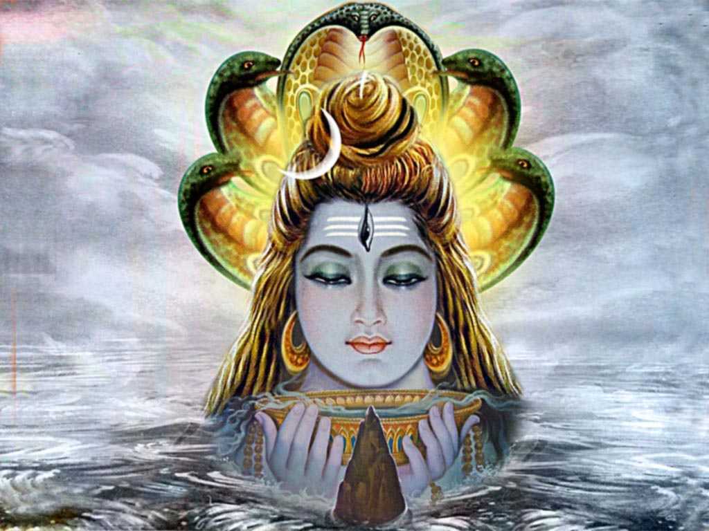 Lord Shiva HD Wallpapers And Images