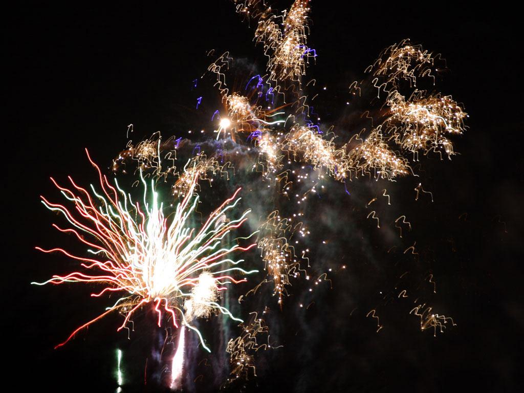 Diwali Pataka And Festival Celebration: Free Download Fireworks Wallpaper 499