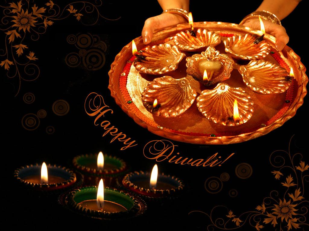 Free Download Diwali Greetings Wallpaper Wallpapers