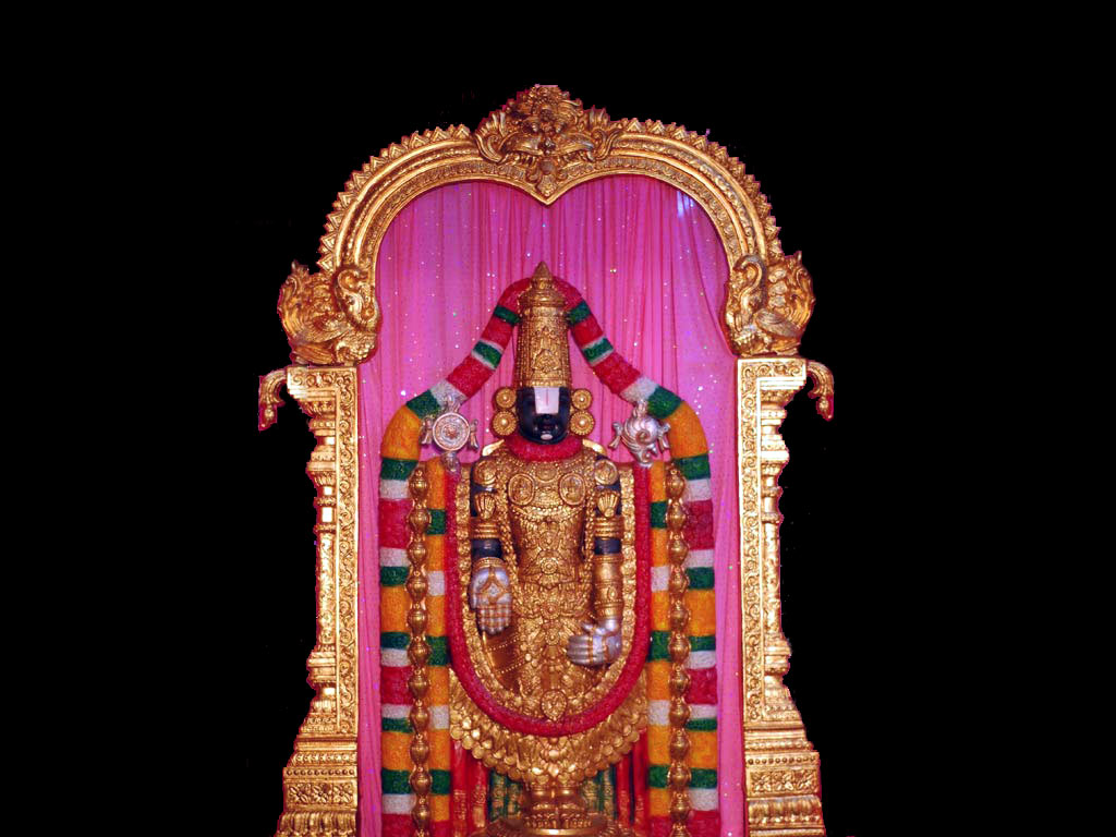 Lord Venkateswara Wallpapers Pictures Images Download
