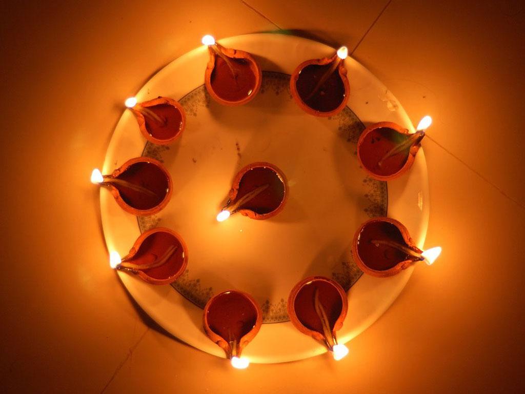 Happy Diwali Best Wallpapers Download
