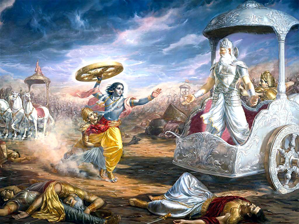 Mahabharat Wallpaper Gallery
