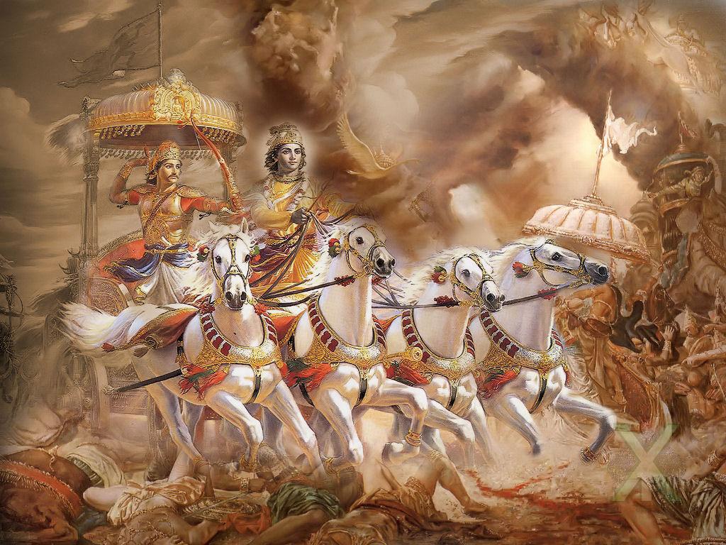 Mahabharat Wallpaper HD