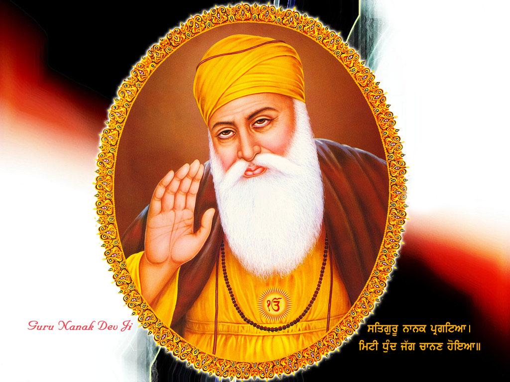 Sikh videos guru nanak dev ji.