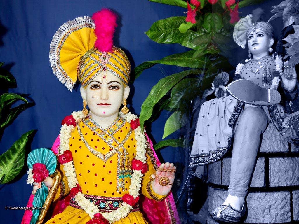 Shree Swaminarayan Wallpapers Hd Images Photos Free Download
