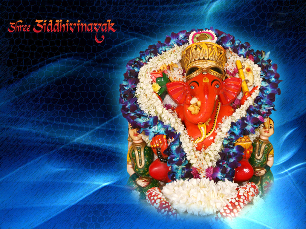 Siddhivinayak Wallpapers Images Photos Free Download