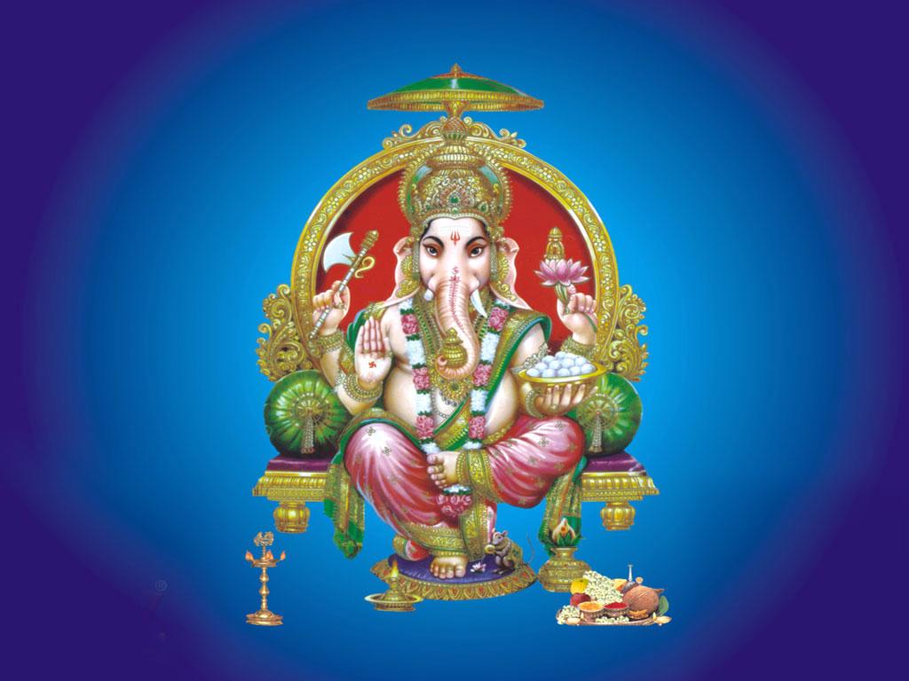 Lord Ganesha Wallpapers