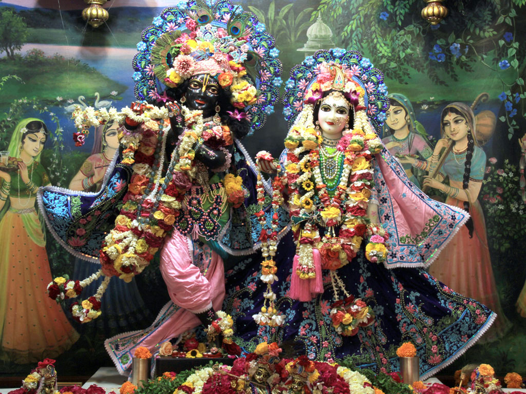 Iskcon Lord Krishna Wallpapers Iskcon Wallpapers Download