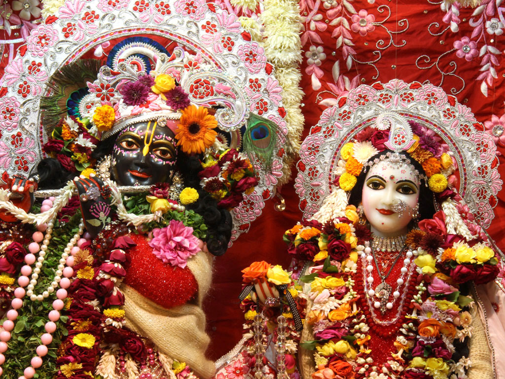 Iskcon Radha Krishna Wallpapers Hd Images Photos Download