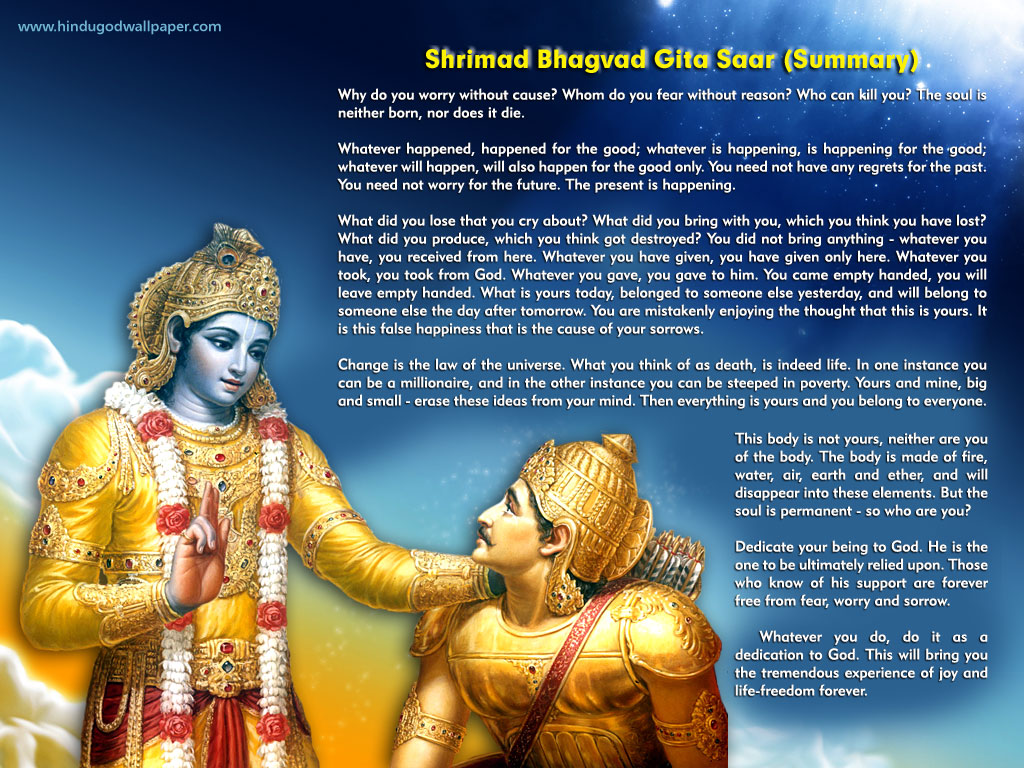 Shrimad bhagavad gita in gujarati youtube.