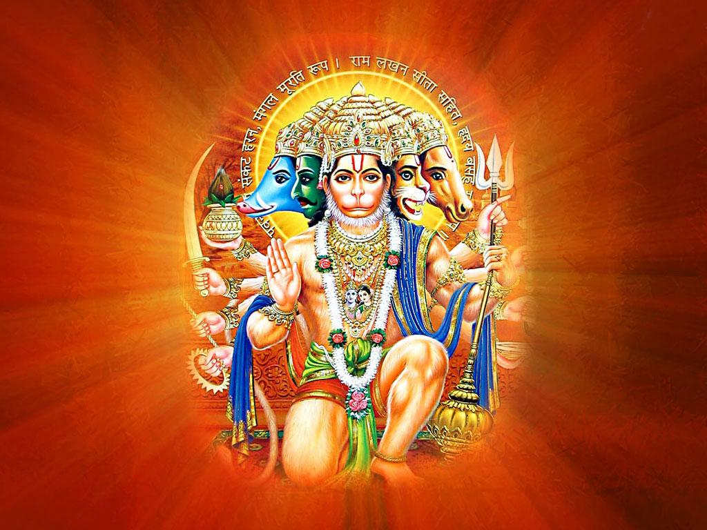 sankatmochan hanuman ji