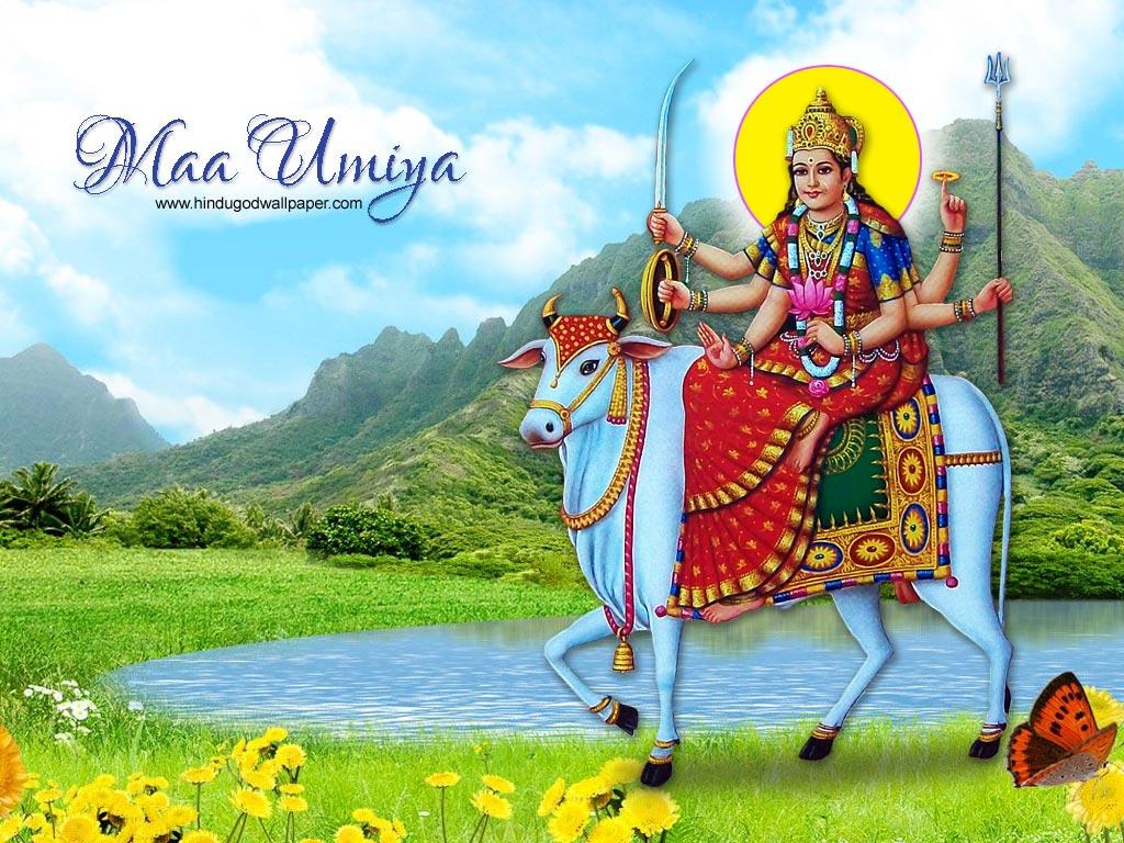 maa umiya wallpapers