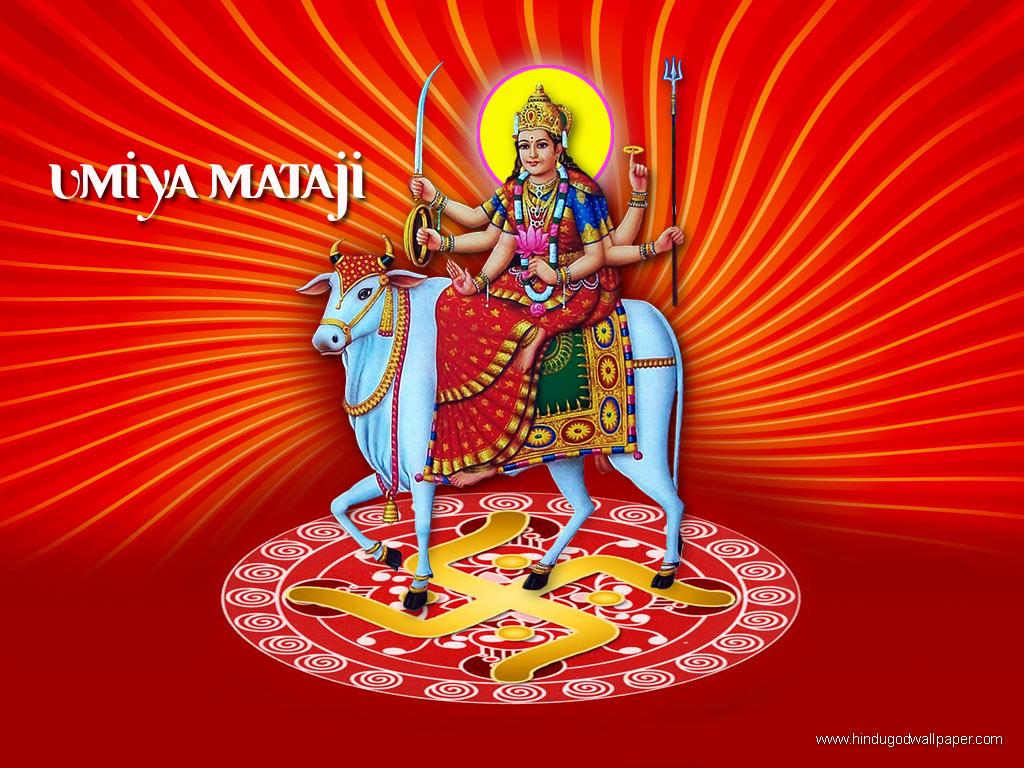 goddess umiya mataji images, hd photos and wallpapers download