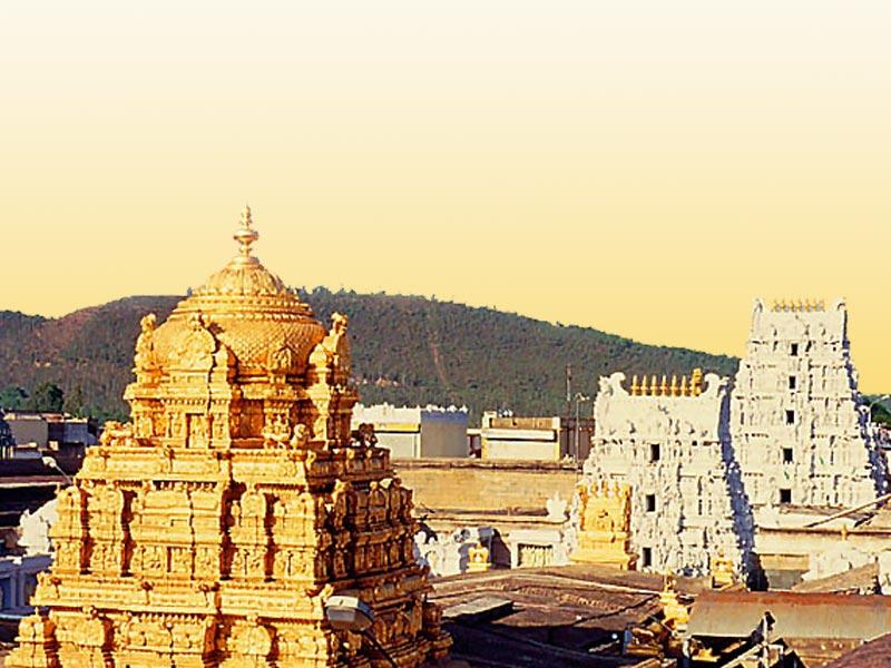 Tirupati Balaji Temple Photos Images Wallpapers Free Download